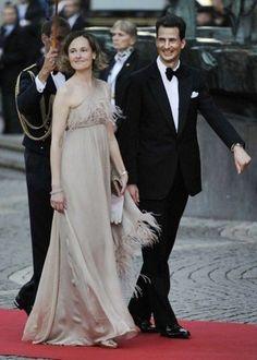 Principes de Liechtenstein, Alois & Sophie
