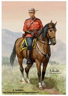 Canadian History, American History, British Army Uniform, Hot Cops, Illustration Techniques, Indian River, Star Trek Ships, Civil War Photos, Le Far West