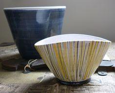 Rye Pottery