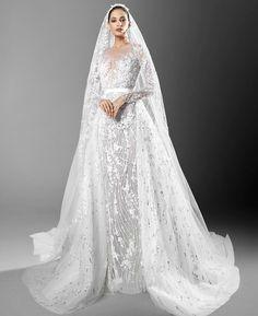 Beautiful Wedding Gowns, Dream Wedding, Wedding Day, Designer Wedding Dresses, Marie, Instagram, Kiss, Science, Fashion