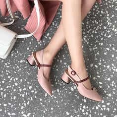 Women High Heels T Strap Sandals Nude Wedges Heel Guards For Grass Women High Heels Shoes Heels Pumps, Low Heel Shoes, Lace Up Heels, High Heel Boots, High Heel Pumps, Stiletto Heels, Women's Shoes, Platform Pumps, Black Court Shoes