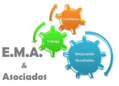 #EMA&Asociados, el engranaje perfecto