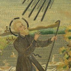 San Giulio - particolare