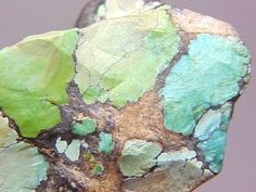 Turquoise: best healer of all the stones and is an excellent enhancer of spiritual and physical well-being | #perspicacityparty #magicgeodes #turquoise