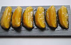 Manzanas caramelizadas #homemade #gastronomy #design #foodporn