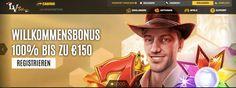 NEU: hier auf https://www.casino-bonus-ohne-einzahlung.com/ gibt es ab sofort wieder neue, aktuelle Bonus Angebote ganz ohne Einzahlung! Frisch reingekommen: 7 Euro gratis be LV BET  => Novoline, Merkur und Bally Wulff Spiele! mehr infos hier https://www.casino-bonus-ohne-einzahlung.com/lvbet-casino/ #casinobonus #ohneeinzahlung #casino_bonus_ohne_einzahlung #casino #bonus #ohne #einzahlung