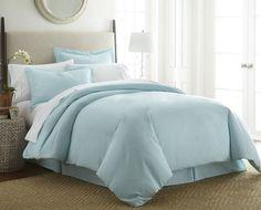 Premium 3-Piece Duvet Cover Set by Soft Bedding Essentials #SoftBeddingEssentials #Contemporary