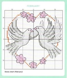 valentine hearts for gifts: embroidered patterns counted cross stitch kits Cross Stitch Heart, Cross Stitch Cards, Counted Cross Stitch Patterns, Cross Stitching, Embroidery Hearts, Cross Stitch Embroidery, Embroidery Patterns, Wedding Cross Stitch Patterns, Crochet Cross