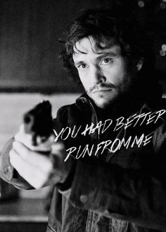 #HANNIBAL---> Pinning because I really thought that said puns