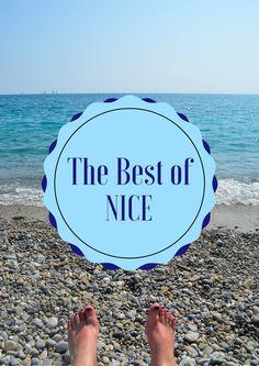 The Best of Nice - Eat Sleep Breathe Travel