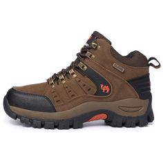 ... Shoes Information about QF Camel Shoes Hiking Boots Man Fashion Outdoor  Walking Shoes Women Comfortable Mountain Climbing Footwear Size 36 37 38 39  44 ... ab2a2667af