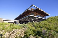 Gallery of Rooiels Beach House / Elphick Proome Architects - 24