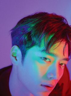 [Photoshoot] Seo Kang Joon for GQ Korea January 2019 - Celebrity Photos - OneHallyu Seo Kang Jun, Seo Joon, Korean Male Actors, Asian Actors, Seo Kang Joon Wallpaper, Seung Hwan, Park Hyung, E Dawn, Sungjae