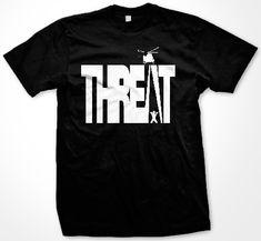 Rakim T-shirt Music Hip Hop Rap Eric B De La Soul Gift Graphic Cool Tee Top T