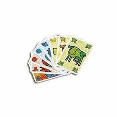 Gigamic - AMCOCO - Jeu de Cartes d'action et de Réflexe pour Enfant - Cocotaki: Amazon.fr: Jeux et Jouets