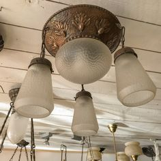 Jugend kattovalaisin 1900-luvun alusta Ceiling Lights, Lighting, Home Decor, Young Adults, Decoration Home, Light Fixtures, Room Decor, Ceiling Lamps, Lights