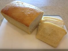 Mommy Makes it Better: Almost Wonder Bread from the Bread Machine