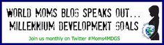 #Moms4MDGs: Blogging for Social Change | Impatient Optimists