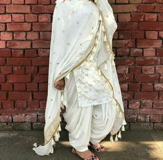 Designer Punjabi Suits, Ethnic, Victorian, Womens Fashion, How To Wear, Dresses, Style, Vestidos, Swag