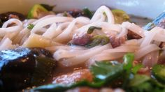 I've always wanted to try making Pho