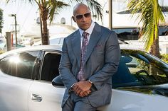 Mark Wahlberg and Dwayne Johnson Face $200 Million Lawsuit Over 'Ballers'