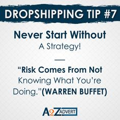 Always start with a #strategy either it's an #onlinebusiness or #offline. #dropshipping is name of strategies, through which you will be able to #sell #online #products using #digitalmarketing #services. #dropshippingtips 😊😊❤️ DM to have #premade #shopifystores to start your #earnings through #onlinebusiness. Digital Marketing Services, Social Media Marketing, Web Development, Online Business, Seo, Web Design, Branding, Writing, Tips