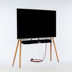 screen rack front row von roomours kommunikationstools. Black Bedroom Furniture Sets. Home Design Ideas