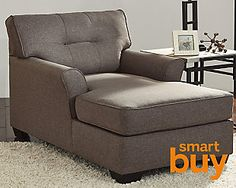 Tibbee Chaise by Ashley
