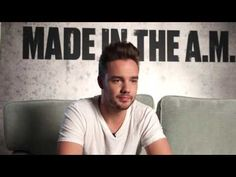 "One Direction Reminisce & Give Sneak Peek Of ""History"" Track! - YouTube"