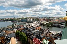 36 Hours in Stockholm - NYTimes.com