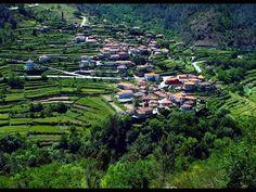 This is Made in Portugal: Sistelo - O pequeno Tibete Português