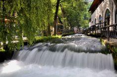Plava voda, Travnik, Bosnia and Herzegovina