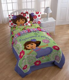 1000 Images About Dora The Explorer Bedroom On Pinterest
