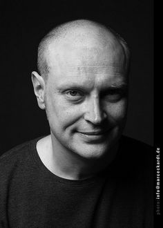 """Jonathan Barnbrook (London, U.K.)  British graphic designer and typographer.    """"We all have the potential to change the world, it's the people who believe it most who do it."""" / http://barnbrook.net"""