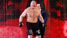 WWE Rumors: 'Royal Rumble' Plans Revealed For Brock Lesnar And How Long He Will Stay On WWE TV