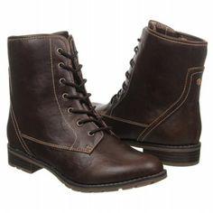 Women's Sporto Lindy Brown Shoes.com