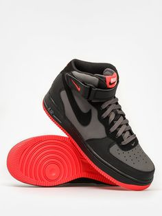 super popular 88fec 9c77b 355 mejores imágenes de Nike Air Force   Mens shoes uk, Nike shoes y ...