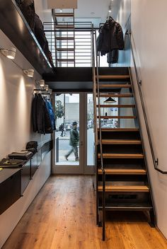 Check Out This Cool Hayes Valley Store Made From Shipping Containers: SFist
