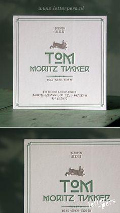 letterpers_letterpress_geboortekaartje_Tom_konijntje_vierkant
