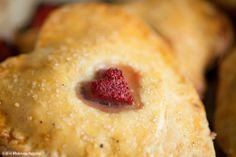 South Dakota Food Strawberry Hand Pies     Wholesome Magazine  #wholesomesd #southdakota