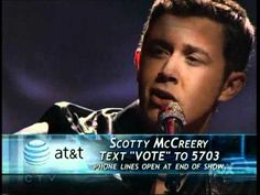 From American Idol to the stages at LP Field in Nashville - Scotty McCreery will be performing at CMA Fest this year!
