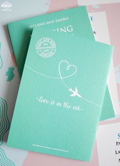 wedding passport inv