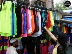 bandra , mumbai , shopping , india