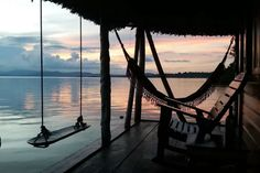 Bocas Del Toro Panama_$75. 9 Of The Most Insane Airbnbs That Cost Less Than $100 A Night.