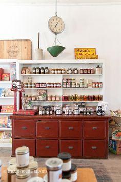 Santa Ysabel General Store via Heather Bullard