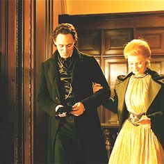 Thomas and Edith