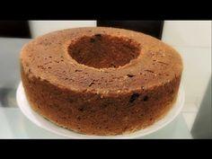 COMO HACER PASTEL DE ROSCA INTEGRAL - receta facil | Cocina Blog