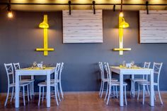 A la carte restaurant 'ILTramonto' The Village Resort & Waterpark Hotels, Restaurant, Cards, Diner Restaurant, Restaurants, Dining
