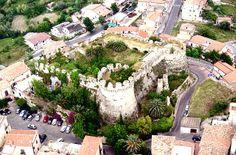 Belvedere Marittimo (castello del Principe)
