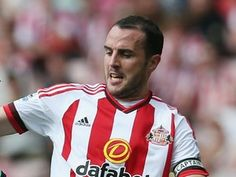 Wolverhampton Wanderers hold interest in Sunderland defender John O'Shea?